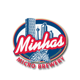 Minhas Micro Brewery - Craft Beers and Best Brewery Tour in Calgary, Alberta