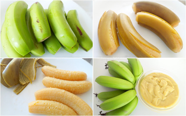 biomassa de banana_Foto la dolce vita