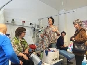 quimioterapia sao francisco xavier