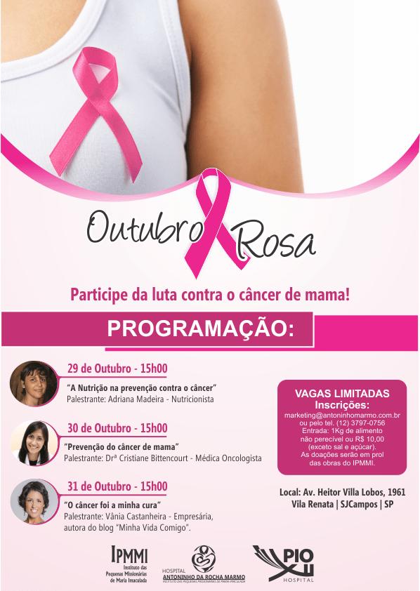 Hospital Antoninho 31 Outubro