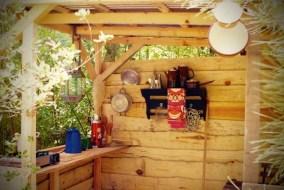 Outdoor kitchen MiniCasas 4