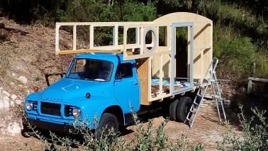 Bedford Blue t(w)o - 8