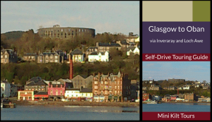 Glasgow to Oban eBook