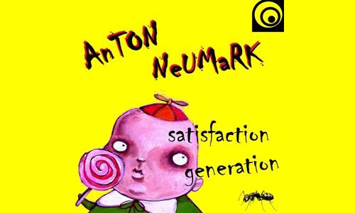 Антона Ньюмарк — Satisfaction Generation