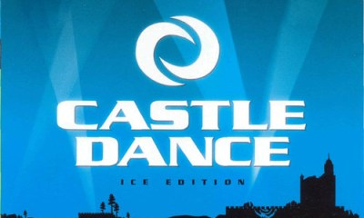 CASTLE DANCE. Ice Edition 2007
