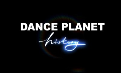 DANCE PLANET HISTORY