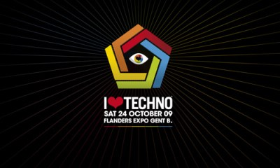 I Love Techno 2009