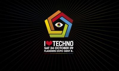 I Love Techno 2009