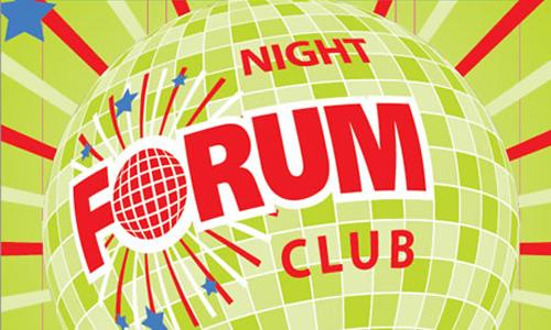 Форум руководителей ночных клубов
