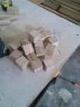 For 5.50 I got 18 blocks, take that craft store (insert Hobby Lobby joke here)!