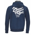 MINI Mens Hoodie Sweat Jacket back (08/2011)