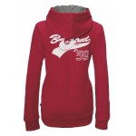 MINI Ladies Hoodie Sweat Jacket back (08/2011)