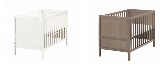 While At IKEA I Also Got A Better Look The Sundvik Crib Ive Seen It Before In Pictures And Didnt Immediately Like