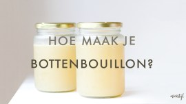 bottenbouillon