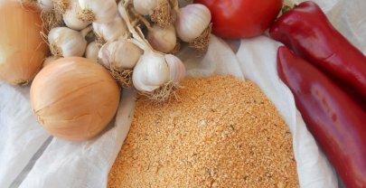 Tarhana, onderschatte superfood (en geschikt als babyvoeding)