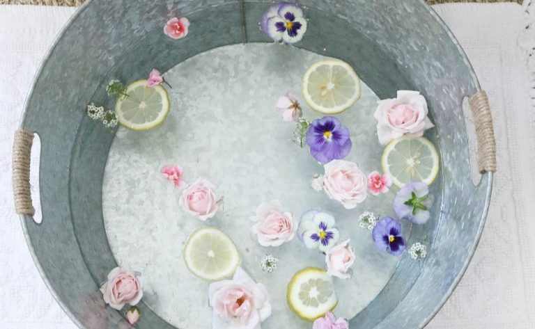 Het therapeutische bad: op natuurlijke wijze je energie verhogen