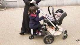 lichamelijke gevolgen bevalling