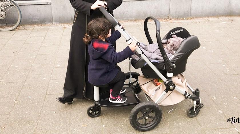 Zwangerschap & bevalling: de lichamelijke gevolgen
