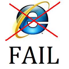 ie_fail