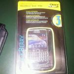 First Thoughts : Otterbox Defender case for Bold 9700…