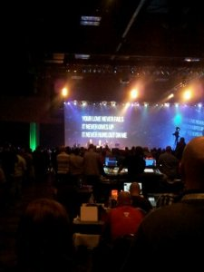 Truth at #SYMC