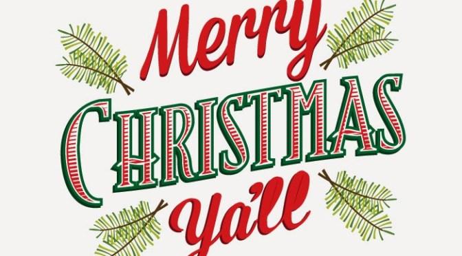 ChristmasYall