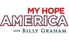 Rural Stories from MyHope With Billy Graham…