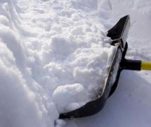 shovel-snow