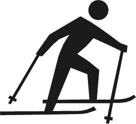 Guest Post: Ski Trip!….