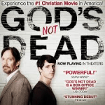 Gods Not Dead Movie….