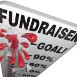 A Unique Fundraising Idea