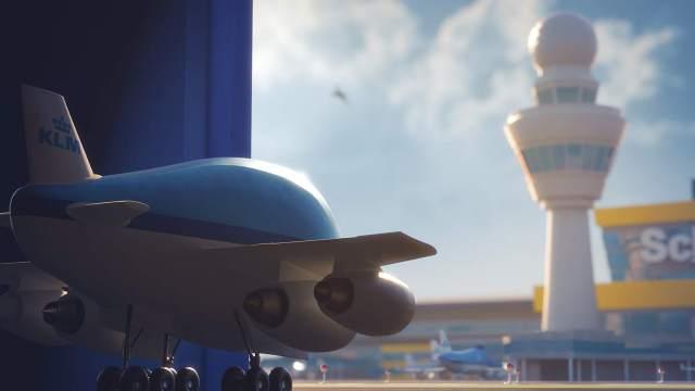 KLM Bluey 02