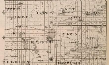 Meeker County, Minnesota Genealogy and History
