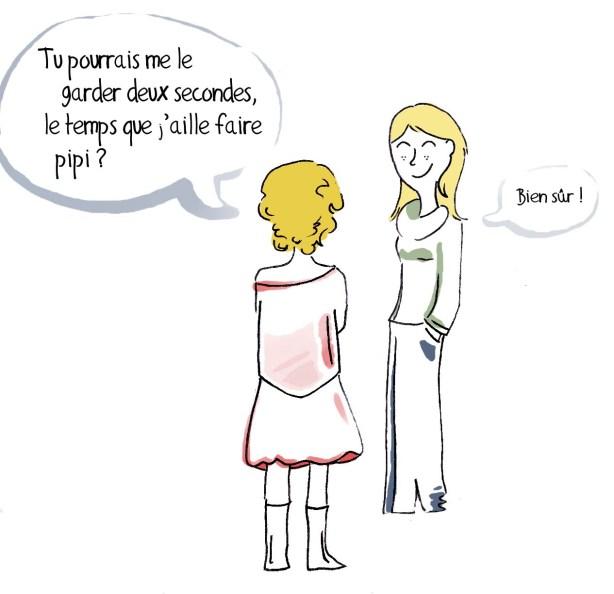 Yo et Antoine 2