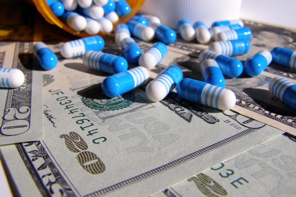 Conflicto de patentes en la farmacia del Tercer Mundo