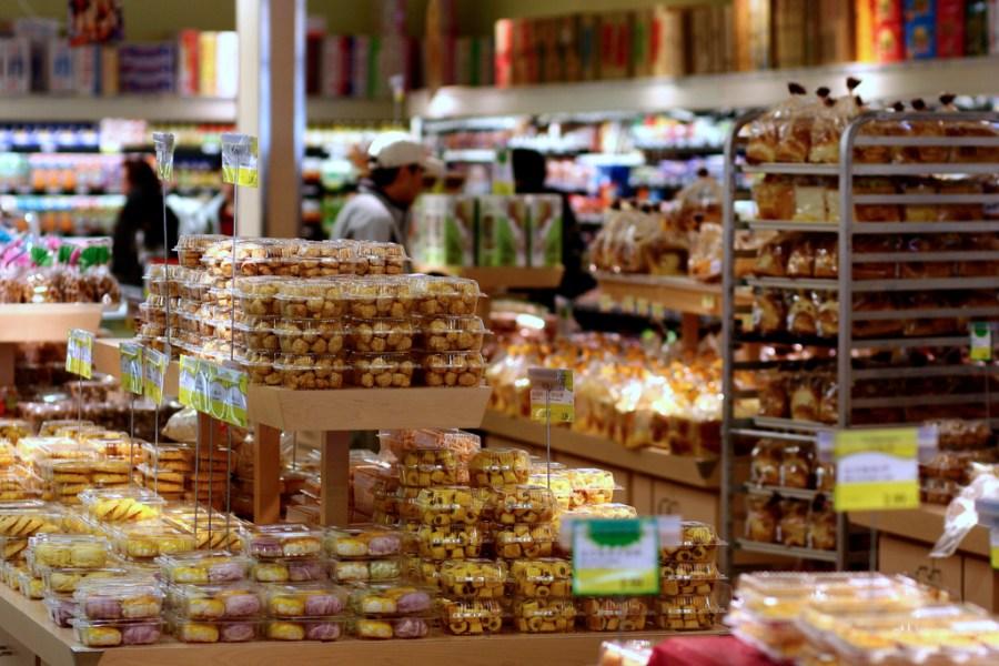 L'Autoritat europea de seguretat alimentaria estableix quines substàncies són adequades pel consum. / Axio