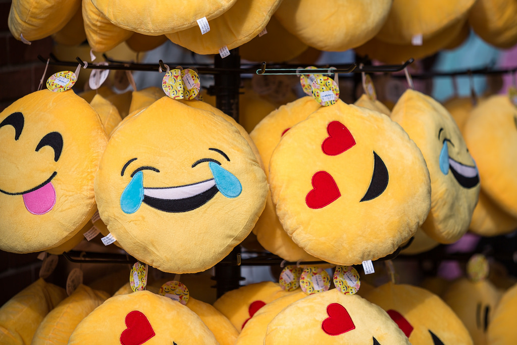 Emoticones: el nou llenguatge universal
