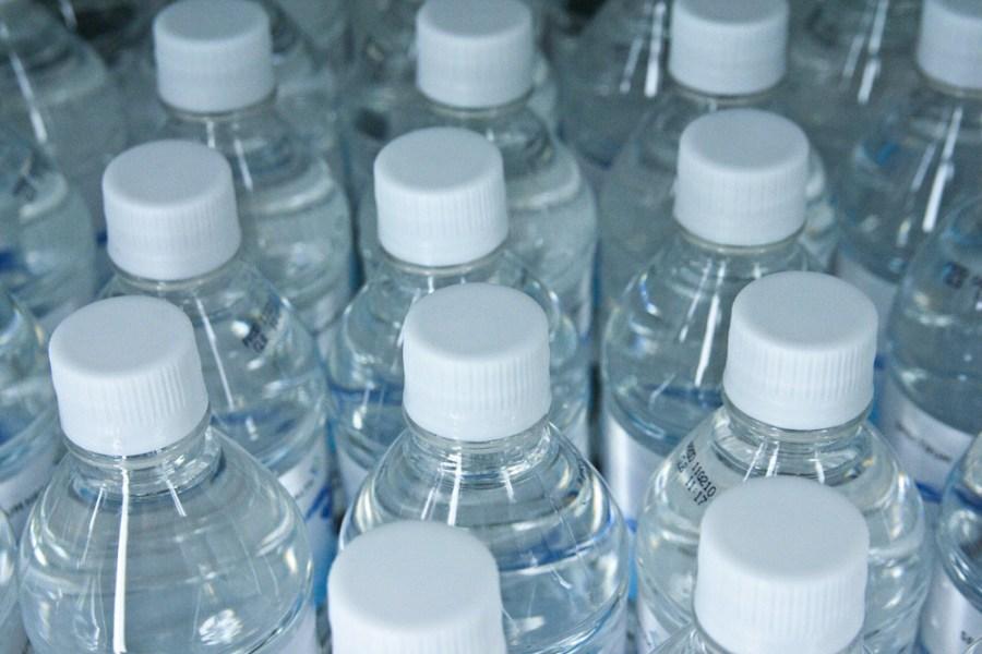 El consum d'aigua varia en funció del país i la renta disponible. / Steven Depolo