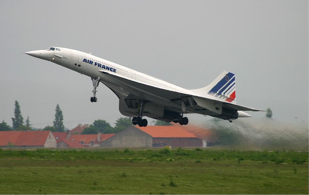Per què van desaparèixer els vols supersònics comercials (i ara estan tornant)