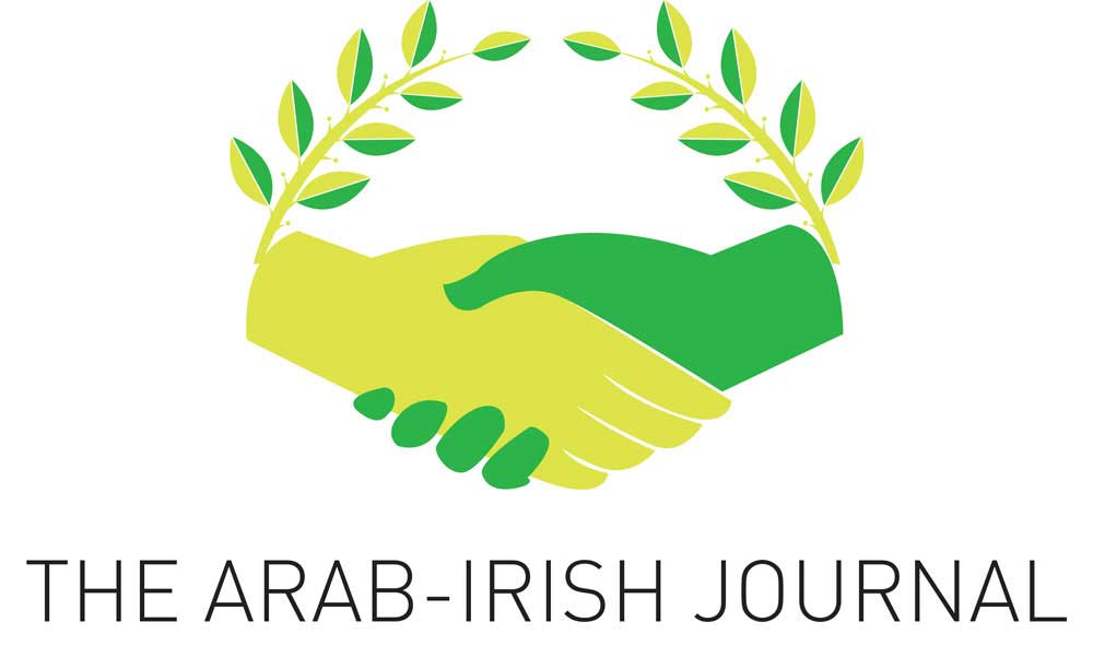 Arab Irish Logo