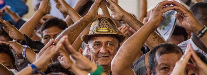 En Putumayo, Programa de Vivienda para Ahorradores – VIPA