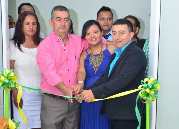 Inauguración Sede Principal de Cootep, en Mocoa