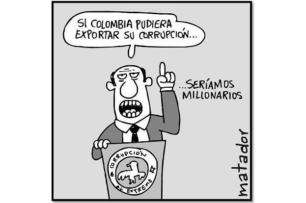 La Plaza Mayor de Mocoa, Florero de Llorente de la Corrupción del Putumayo