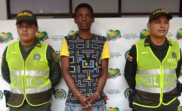 Capturado por hurto de motos en Mocoa
