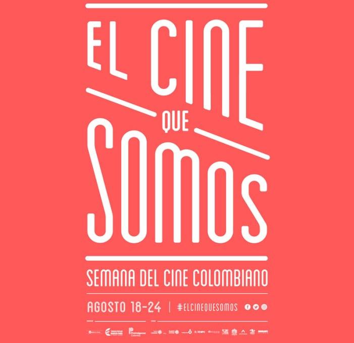 En Putumayo celebramos la Semana del Cine Colombiano