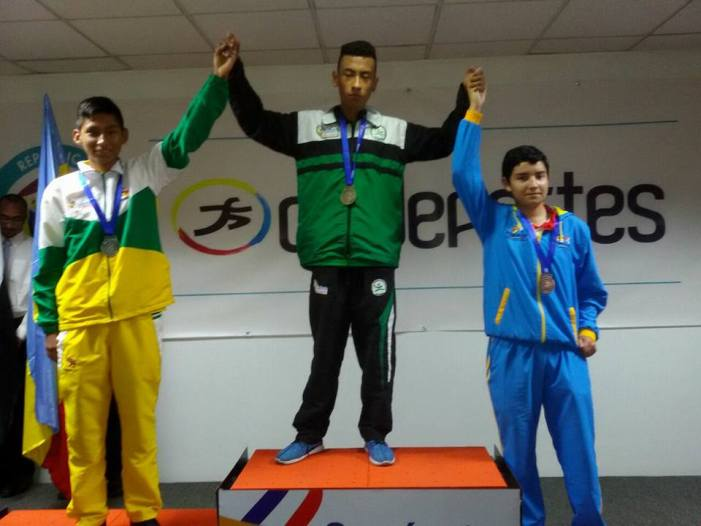 Putumayo, departamento ganador en Final Nacional en ajedrez masculino