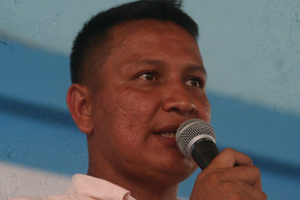 Capturan capo de minería ilegal responsable de graves daños a ríos amazónicos