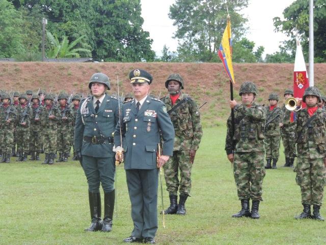 Brigada de Selva N° 27 tiene nuevo Comandante