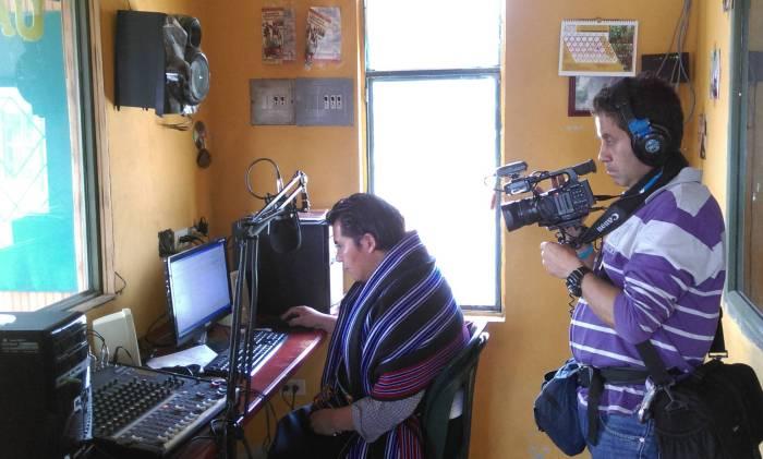 El silencio en el periodismo colombiano