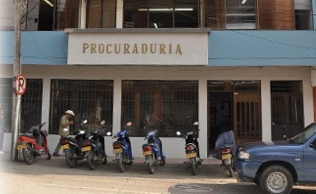 Procuraduria Putumayo Suspende A Diputado Por Termino De Treinta Días